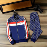 Men Designers Tracksuit Men Luxury Sweat Suits