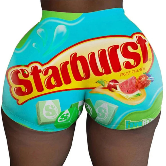 Sexy Candy Shorts
