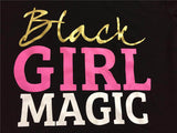 Black Girl Magic Dresses - Dominick's Boutique