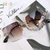 MS Sunglasses - Dominick's Boutique