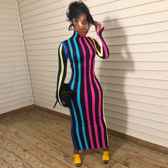 Beautiful Stripes - Dominick's Boutique