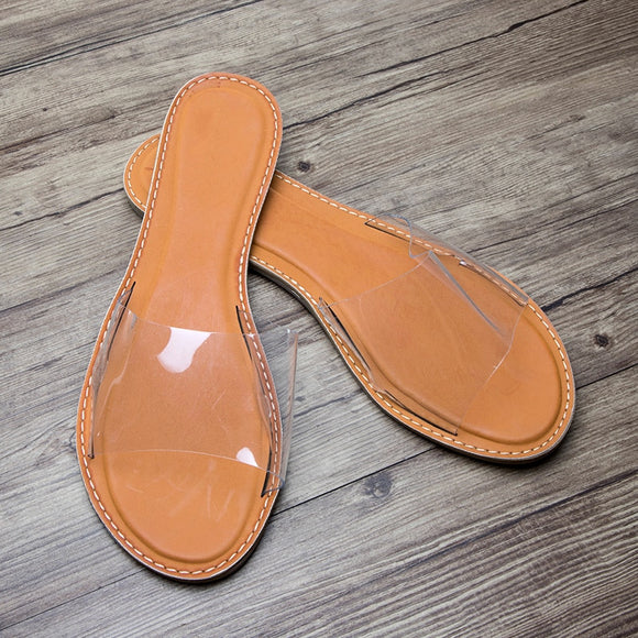 Jelly Summer Sandals