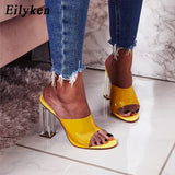 Eilyken Slippers - Dominick's Boutique