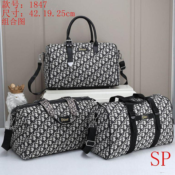 (Wholesale Quantity 5+ WSHB) CD Single shoulder bag Duffel