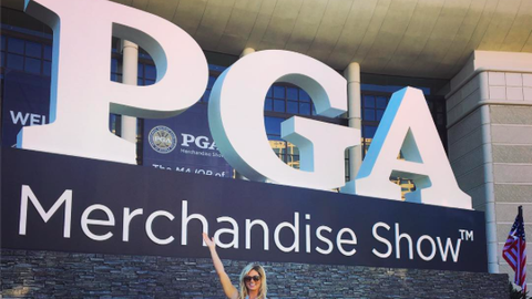 The PGA Merch Show