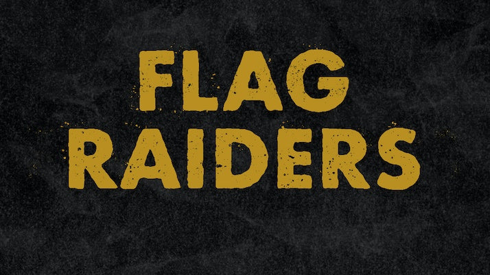 Flag Raiders