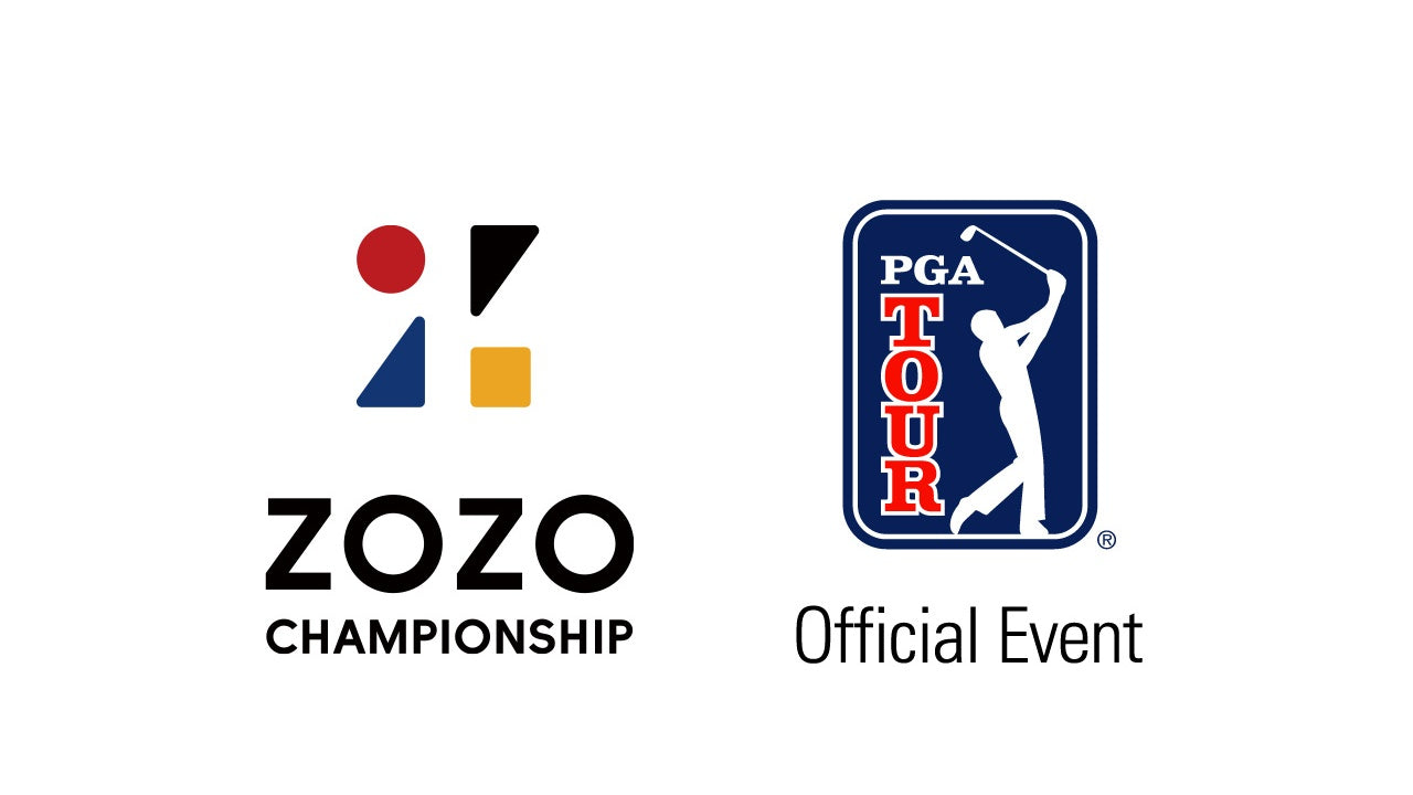 Birds of Condor collaboration with 2020 PGA Tour event ZOZO Championship