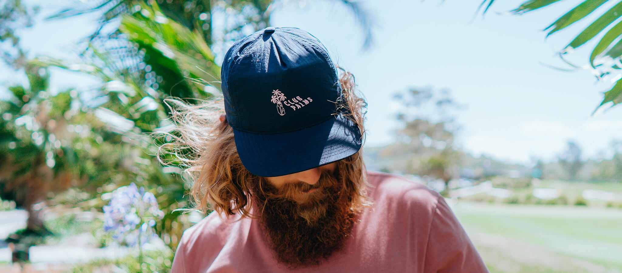 lightweight summer caps so your head doesn't melt on those stifling hot days on the course.