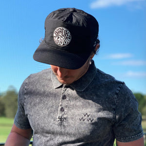 birds-of-condor-black-golf-birdie-bogey-nylon-summer-cap-hat-lifestyle