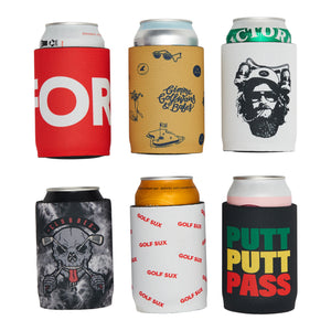 golf-beer-koozie-birds-of-condor-stubby-holder