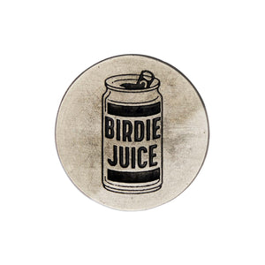 birdie-juice-nickel-golf-ball-mark-front