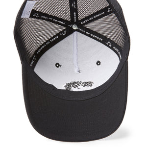 birds-of-condor-black-golf-ball-skulled-trucker-hat-cap-inside