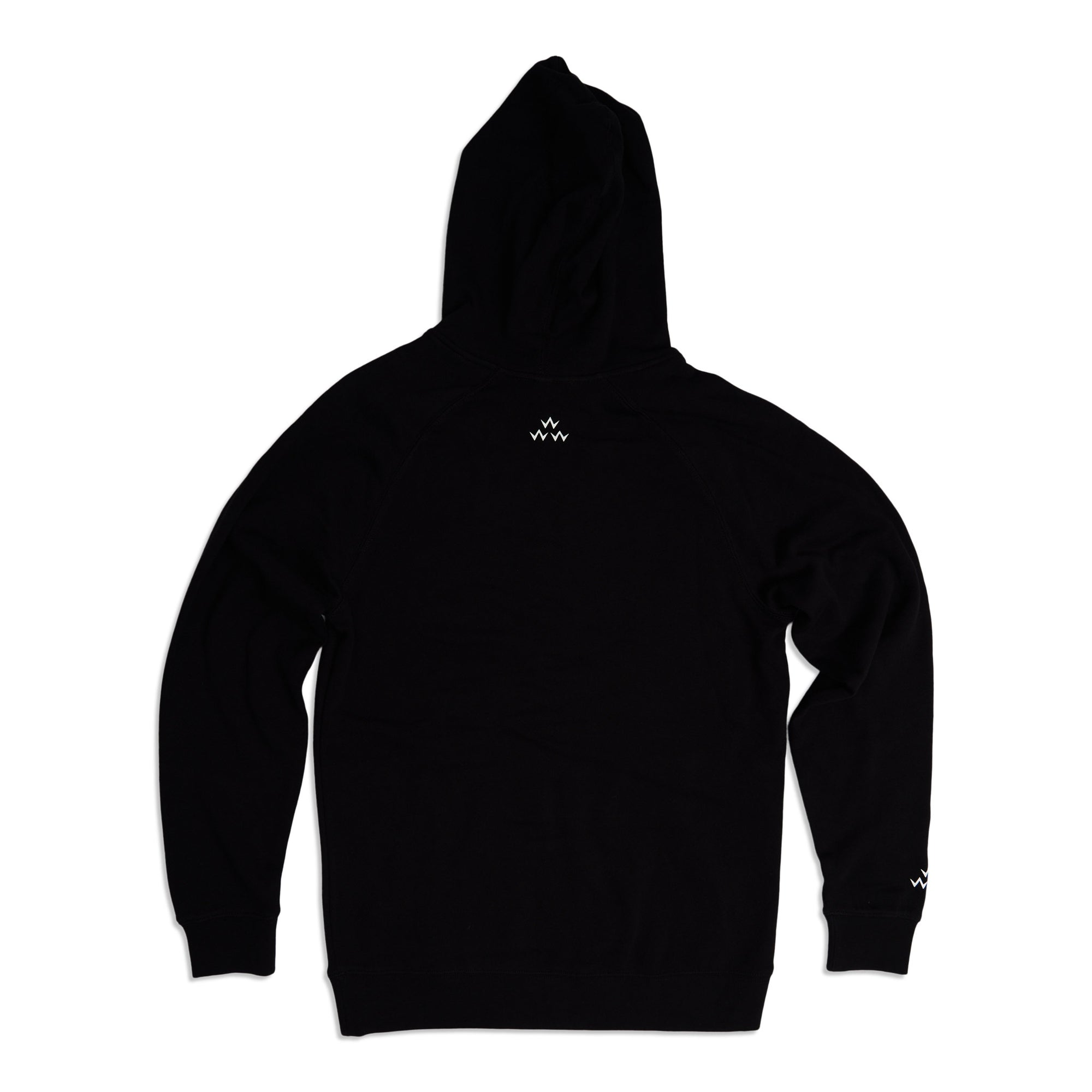 birds-of-condor-golf-hoodie-black-sweater-front