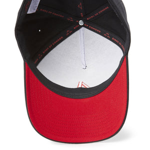 birds-of-condor-black-red-golf-fore-4-snapback-a-frame-hat-inside