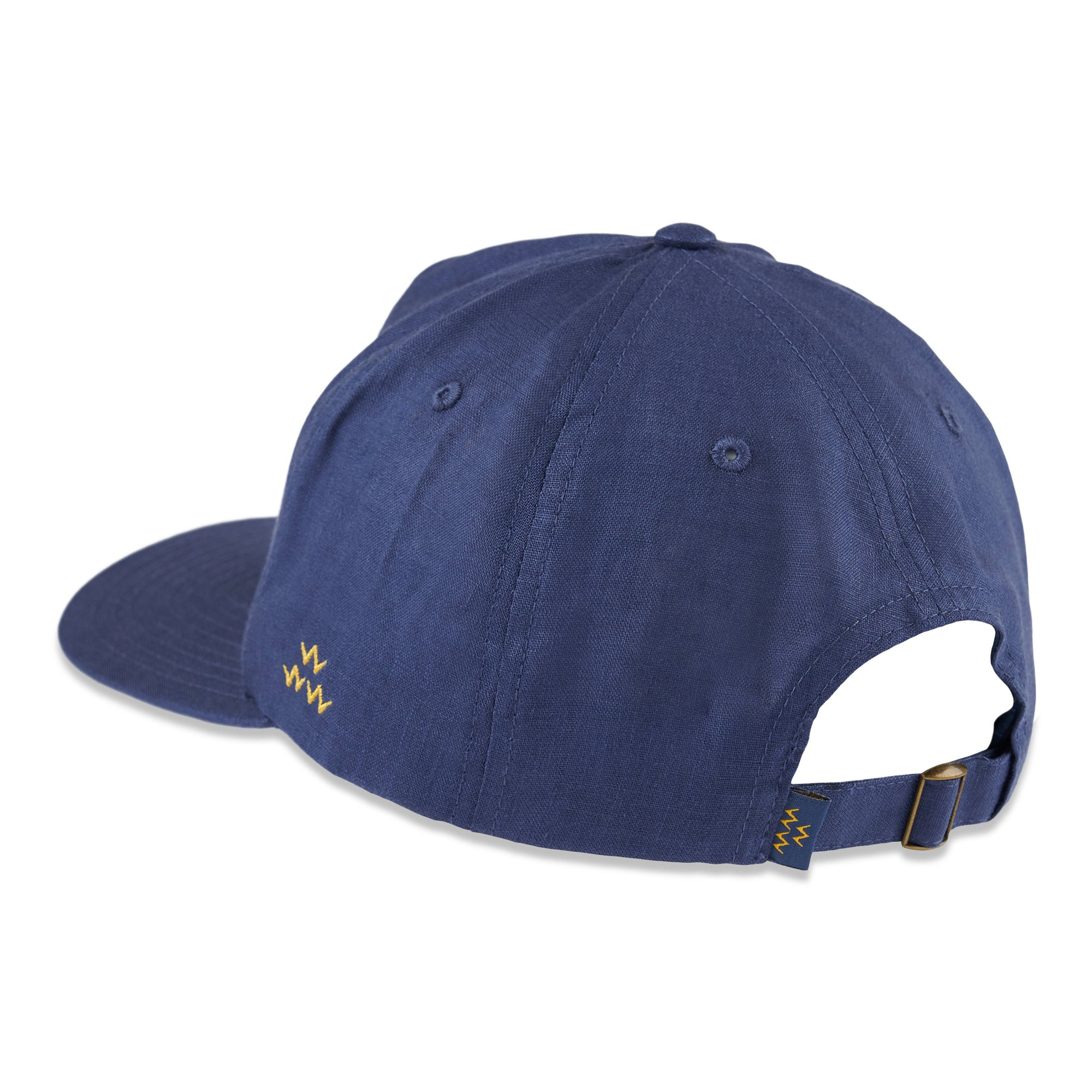 birds-of-condor-blue-hemp-golf-mowie-wowie-hat-cap-front