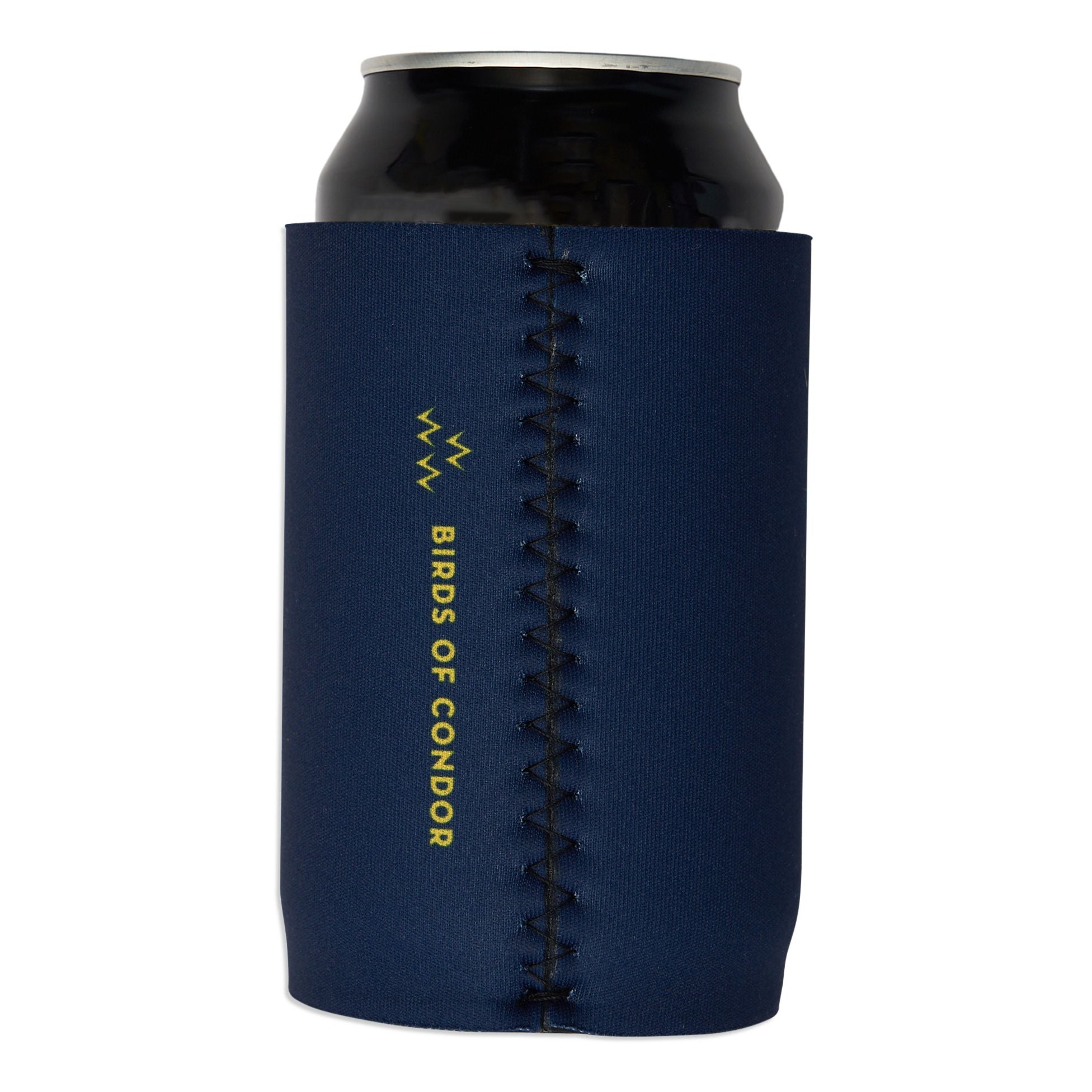 birds-of-condor-kangaroo-australia-golf-beer-stubby-cooler-koozie