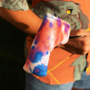birds-of-condor-tie-dye-blade-putter-cover