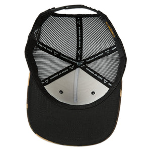 birds-of-condor-camo-golf-hacker-trucker-hat-cap-inside