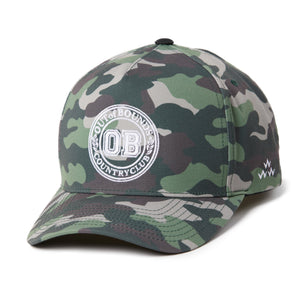 birds-of-condor-camo-golf-out-of-bounds-country-club-snapback-a-frame-hat-front