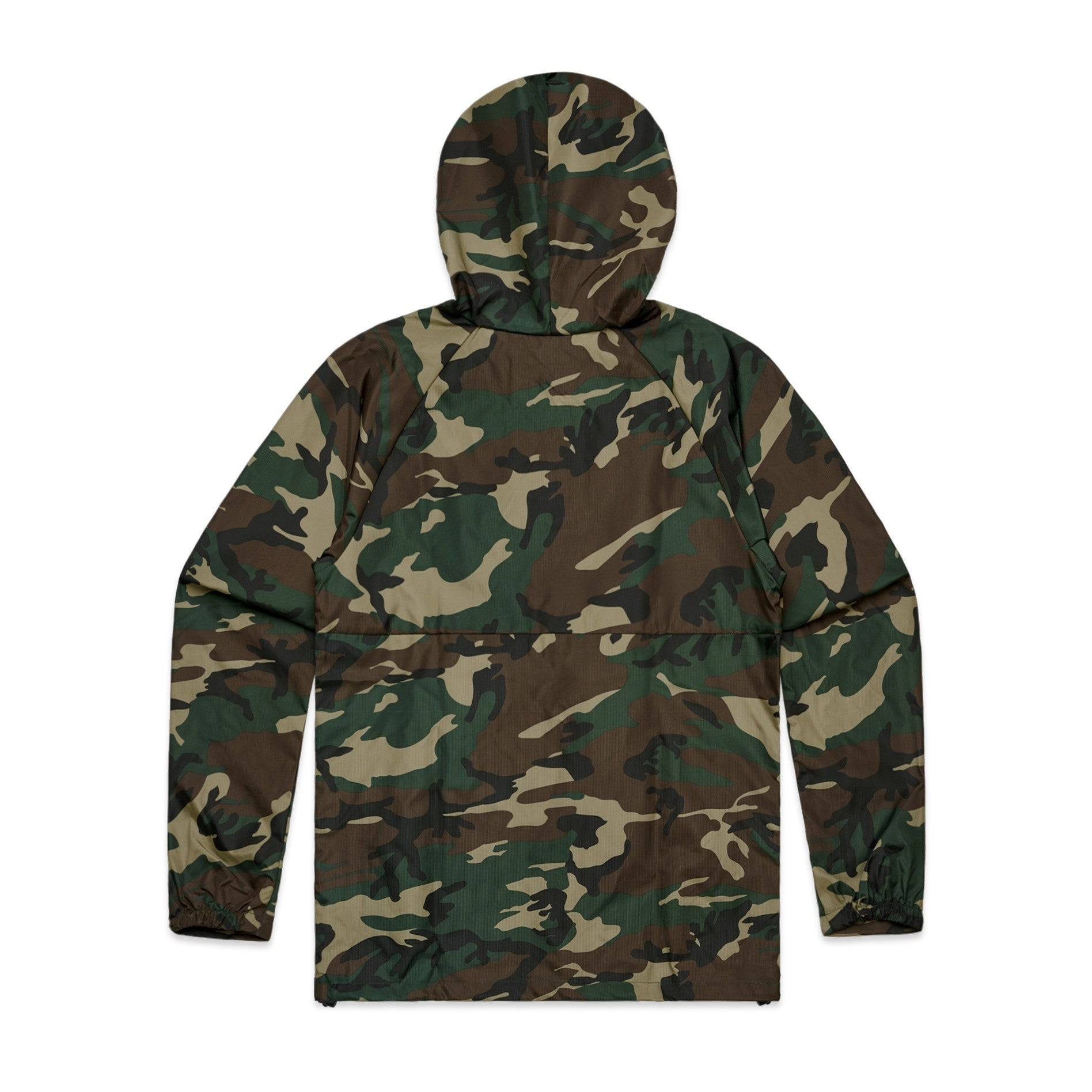 birds-of-condor-camo-windbreaker-golf-hood-jacket-outerwear-front