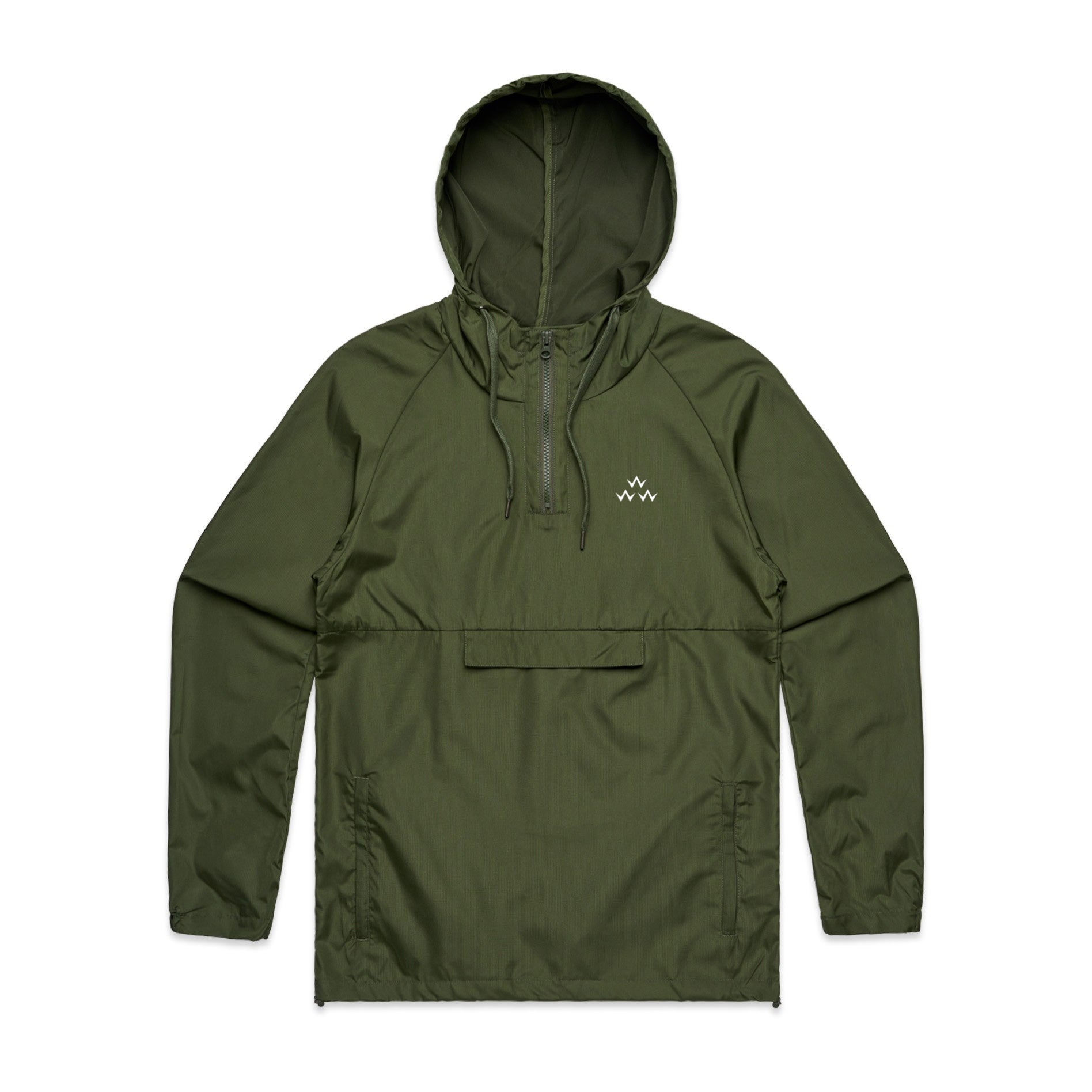birds-of-condor-green-windbreaker-golf-jacket