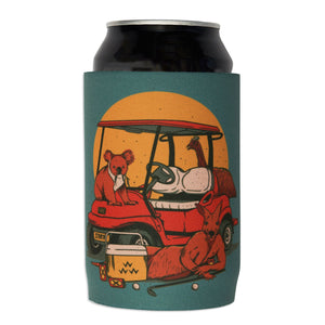 birds-of-condor-cheers-golf-kangaroo-koala-emu-beer-stubby-cooler-koozie