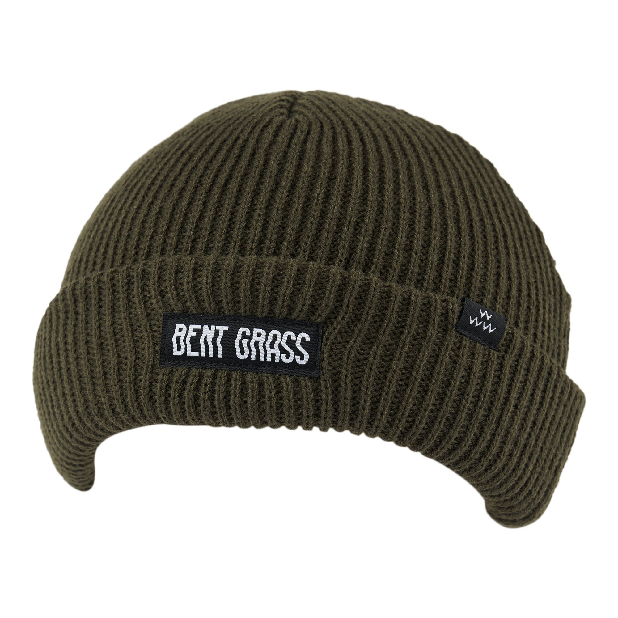 birds-of-condor-green-bent-grass-golf-beanie-front