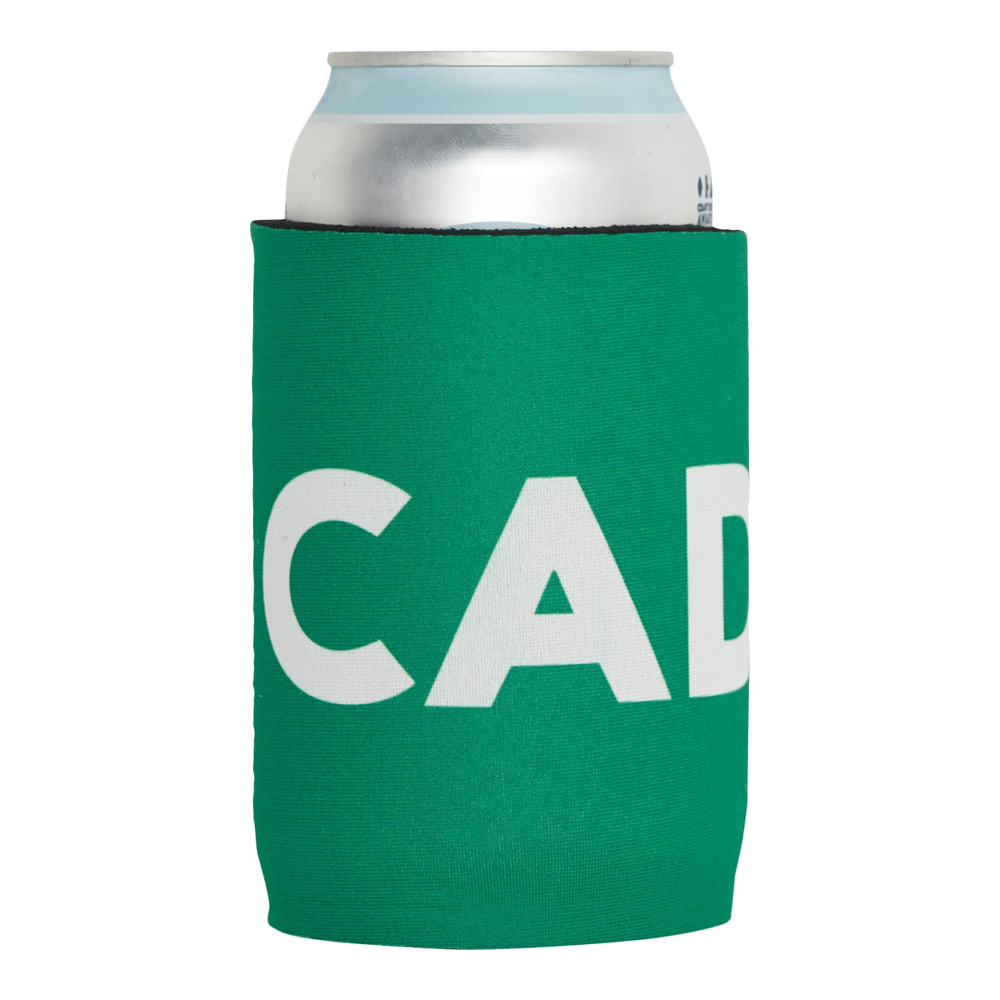 birds-of-condor-green-caddy-golf-beer-koozie-stubby-cooler