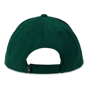 birds-of-condor-green-golf-course-velcro-cap-hat-back