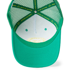 birds-of-condor-green-golf-out-of-bounds-trucker-hat-cap-inside