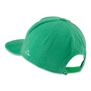 birds-of-condor-green-golf-range-ranger-soft-peak-hat-cap-back