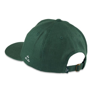 birds-of-condor-green-hemp-golf-shot-tracer-hat-cap