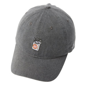 birds-of-condor-grey-golf-lucky-slice-dad-cap-hat