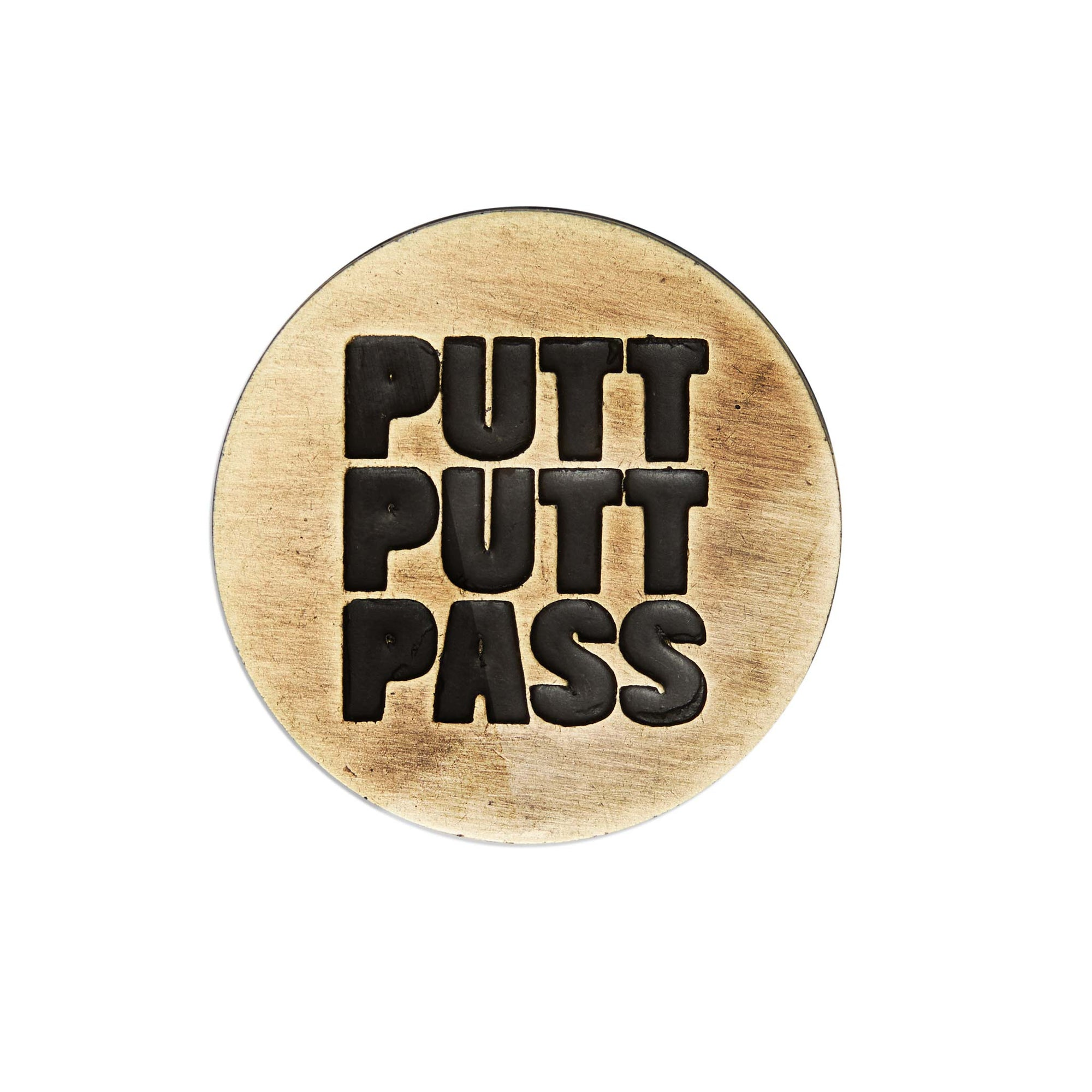 birds-of-condor-putt-putt-pass-brass-golf-ball-marker-front