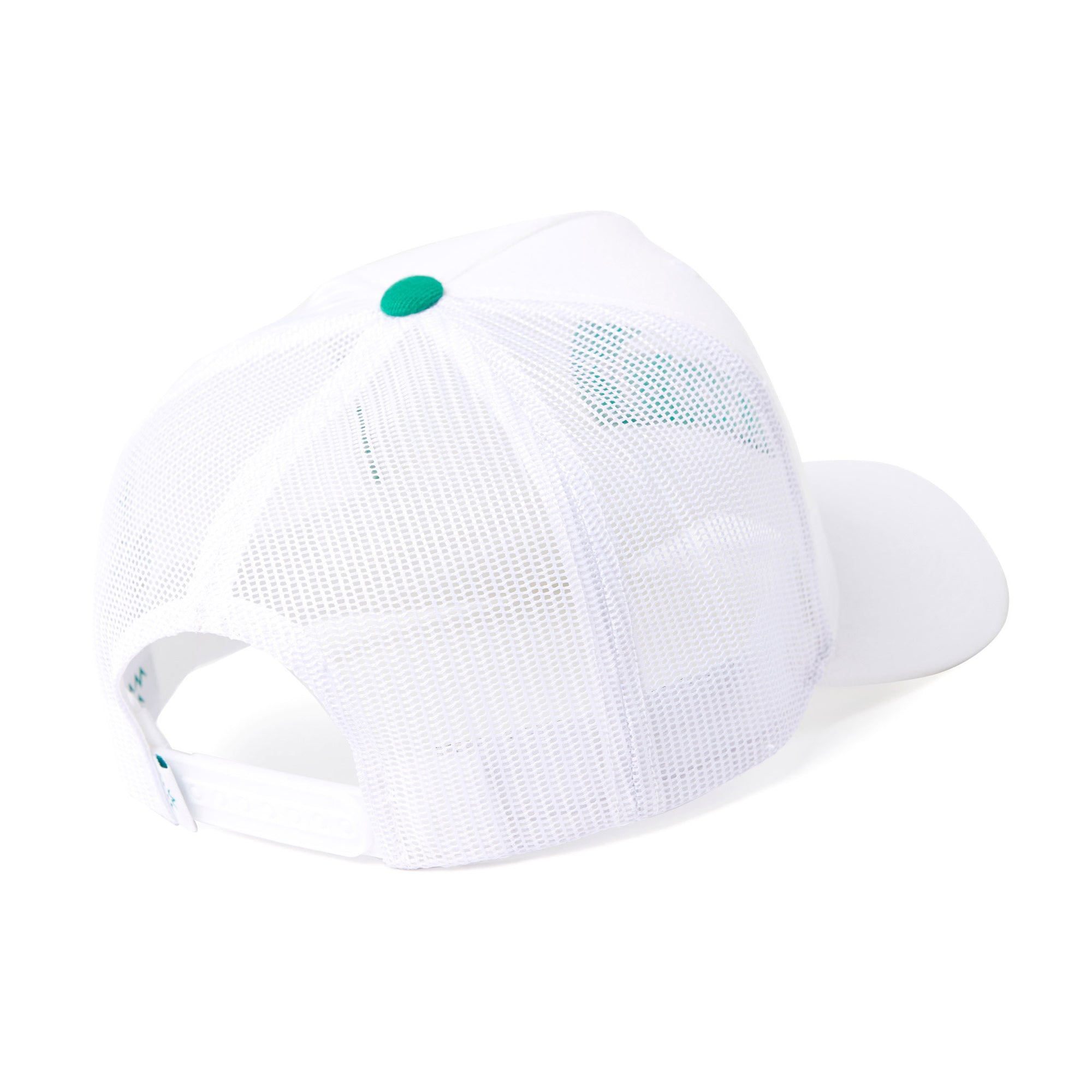 birds-of-condor-white-golf-out-of-bounds-country-club-snapback-a-frame-hat-front