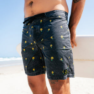 Neverfind Surf Trunks