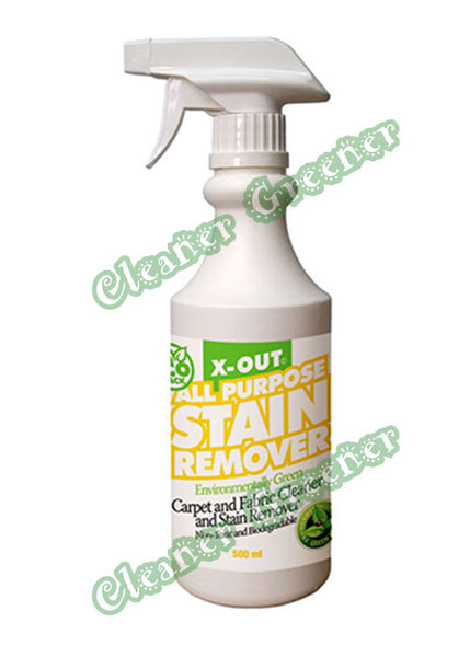 Cleanergreener organic cleaning product