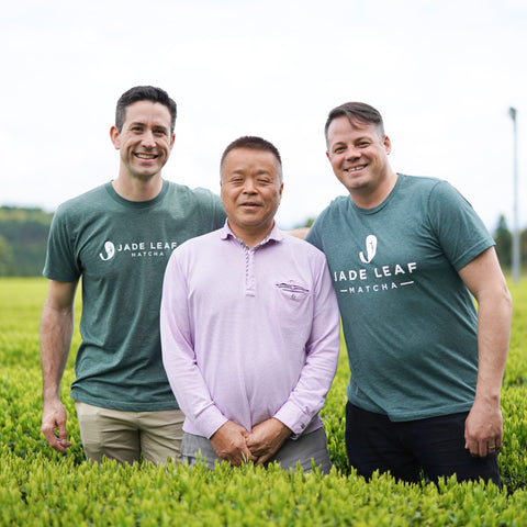 #KNOWYOURMATCHA: Meet Our Farmers