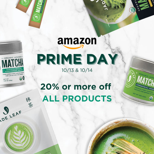 Amazon Prime Day: 20% or more off ALL products