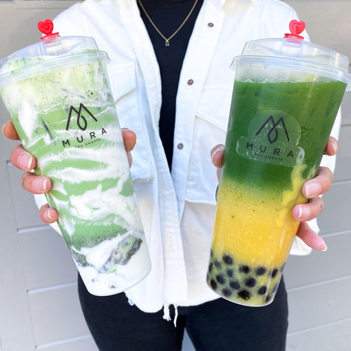 10 BEST Places for Matcha in the SF Bay Area