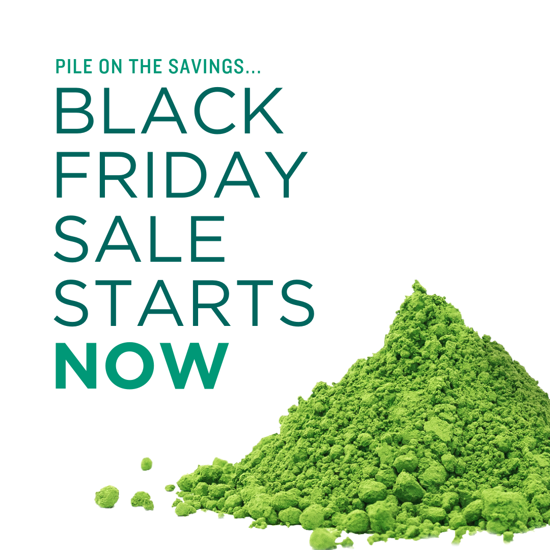Weekend-long Black Friday Sale Starts NOW!