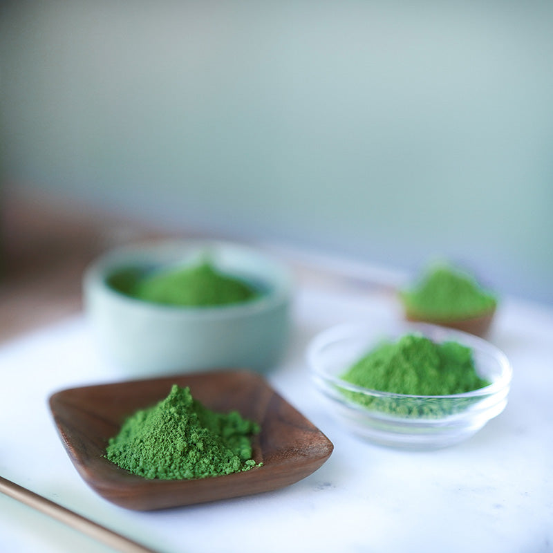 What is Matcha