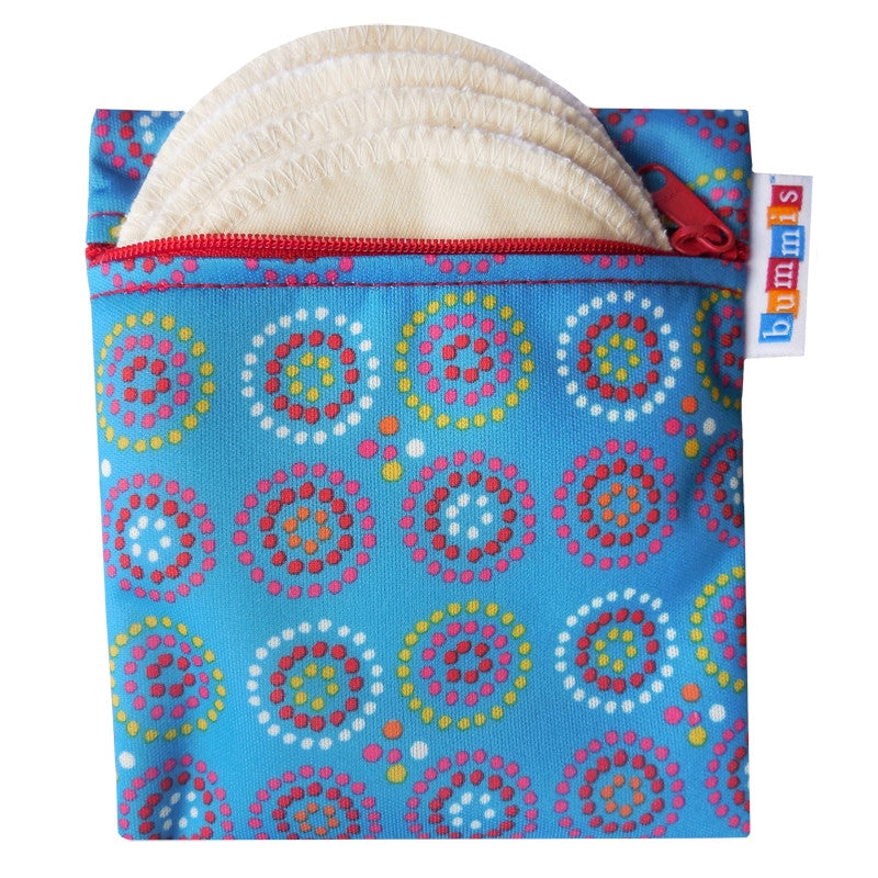 Bummis Breast Pad Travel Pack