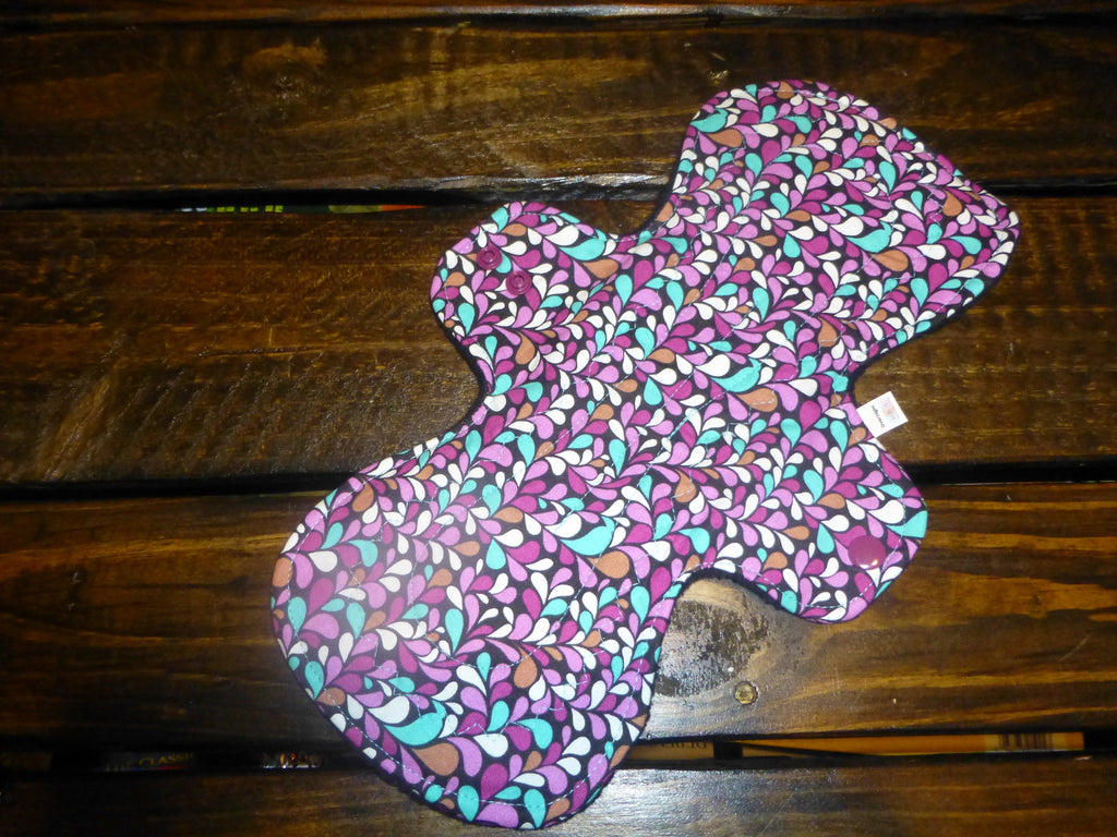 Occupied Mind Creations Cloth Overnight Pads