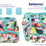 Nuggles! Swimsees