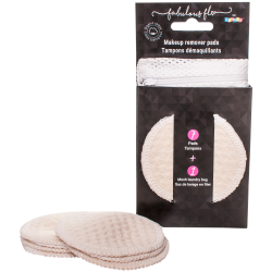 Bummis Eye Make-up Remover Pads