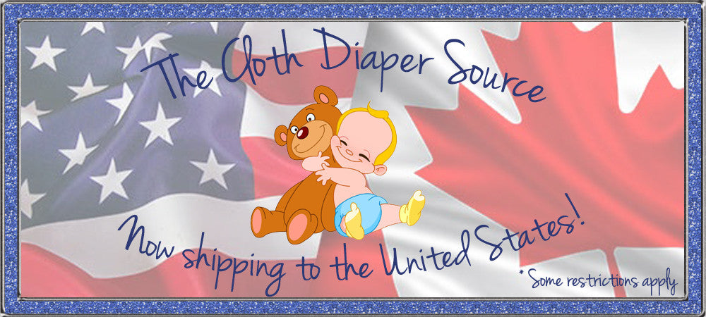 The Cloth Diaper Source - Canadian Cloth Diapers