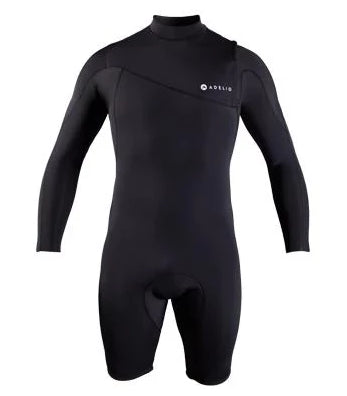 TAYLOR LONG ARM ZIPPERLESS SPRING SUIT | Adrift Essentials Online Shopping | Surf Collective of Male & Female Clothing & Accessories