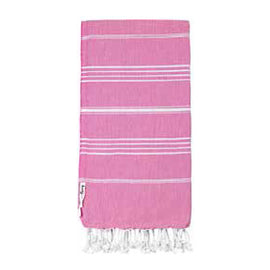 Knotty Towels Bubblegum | Adrift Essentials Online Shopping | Surf Collective of Male & Female Clothing & Accessories