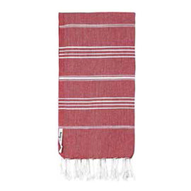 Knotty Towels Cherry | Adrift Essentials Online Shopping | Surf Collective of Male & Female Clothing & Accessories